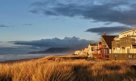 Fall in Love with Rockaway Beach this Autumn