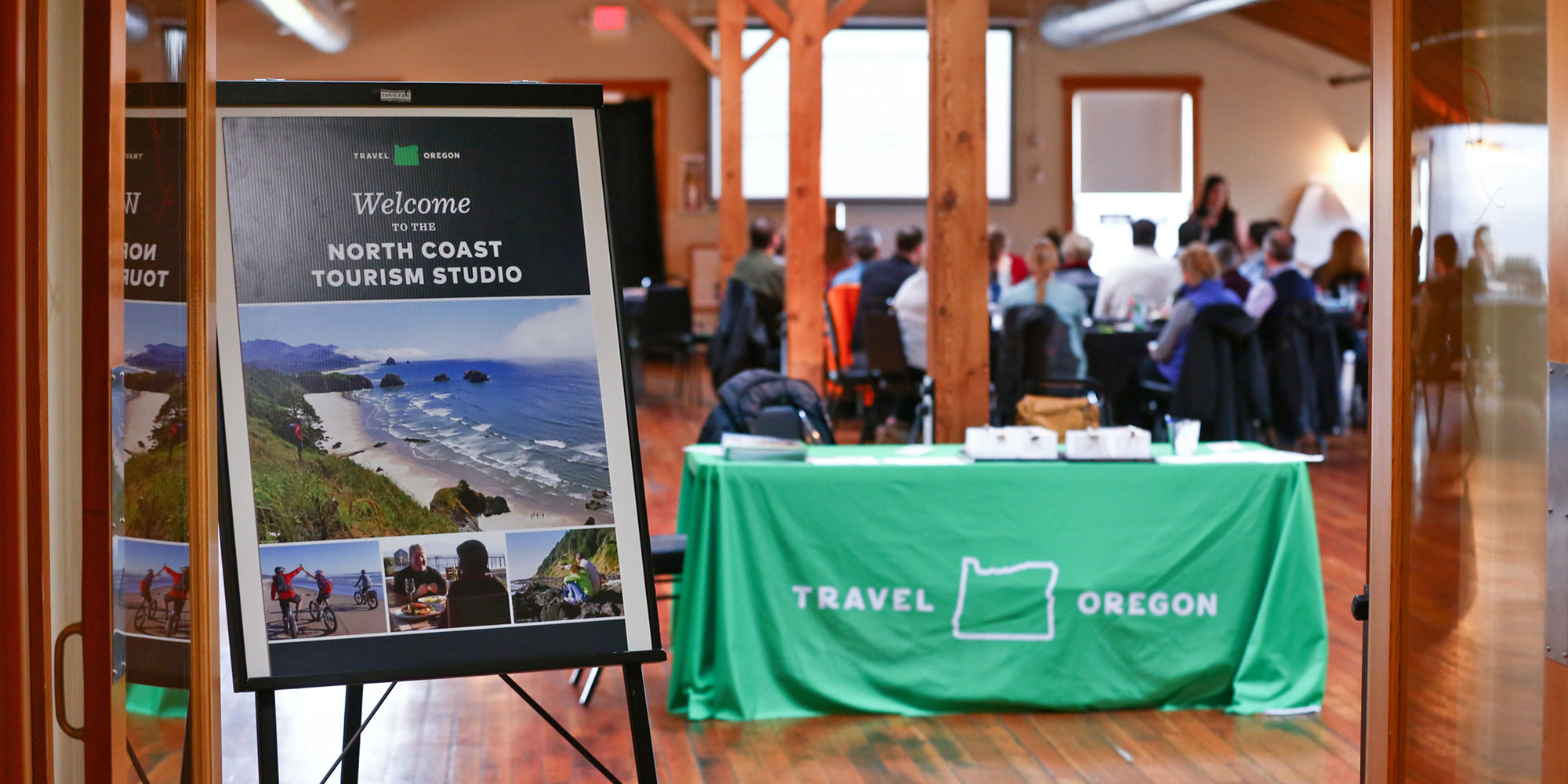 Astoria Travel Oregon - North Coast Tourism Management Network